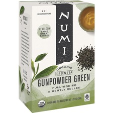 Gunpowder Green Org
