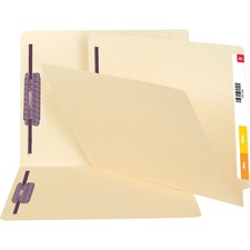 End Tab File Folder