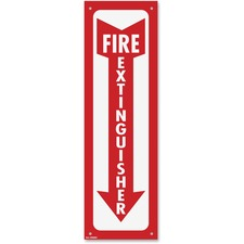 Fire Extinguisher S