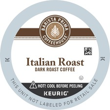 Italian Roast Coffe