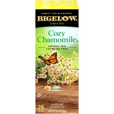 Chamomile Herbal Te
