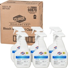 Healthcare Bleach G