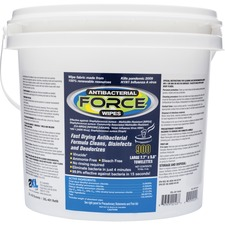 Antibacterial Force