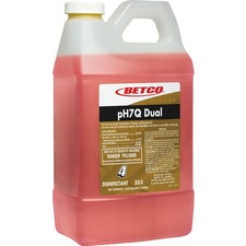 pH7Q Dual Disinfect