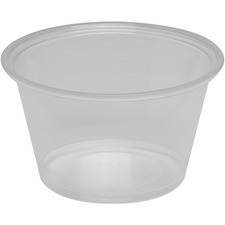 Portion Cup Lids by
