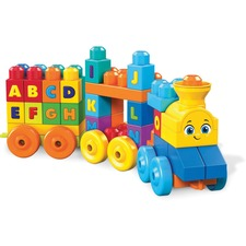 ABC Musical Train