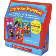K-2 Easy Reader Box