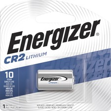 CR2 Batteries, 1 Pa