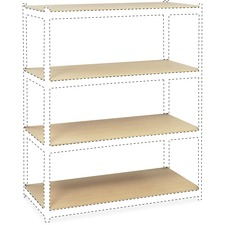 Archival Shelving B